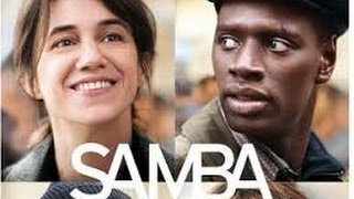 Samba Movie CLIP   Fake ID 2015   Charlotte Gainsbourg, Omar Sy Movie HD