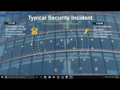 Get Ready to Detect, Respond and Recover from a Cyber Attack