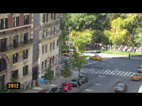 Broadway Bomb 2012 - Push Culture News