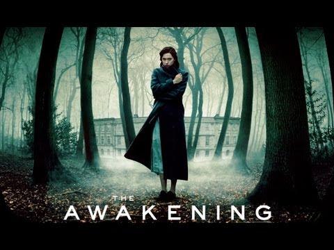 The Awakening - Movie Review By Chris Stuckmann