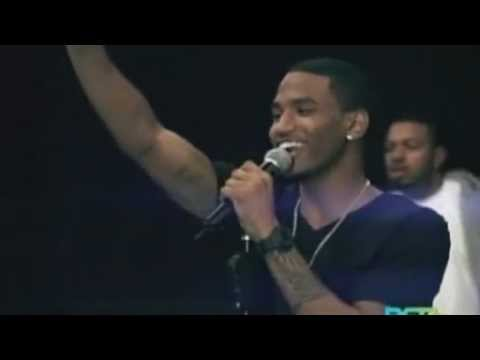 Trey Songz My Moment