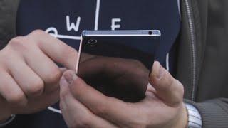 Первый обзор Sony Xperia Z5 Premium с 4K-экраном
