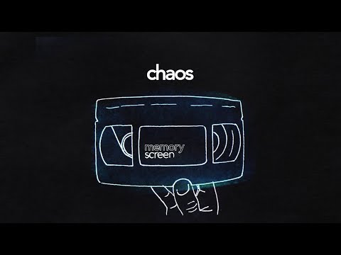 MemoryScreen #9 Chaos