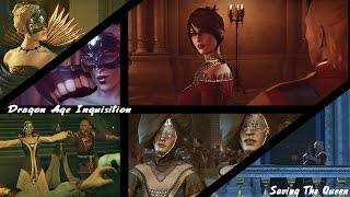 Best Dragon Age Inquisition Video Ever