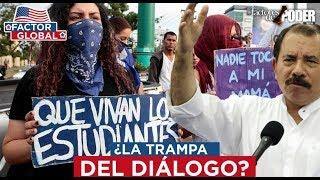 NICARAGUA VS. VENEZUELA   PARTE 3   FACTOR GLOBAL   FACTORES DE PODER
