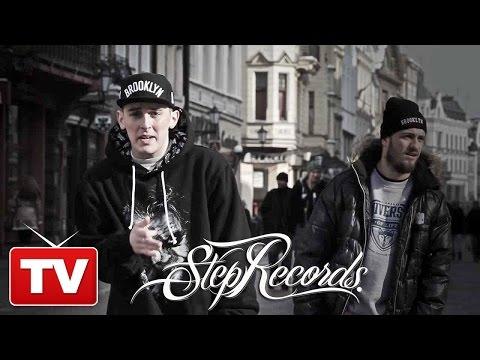 Dondi ft. Bonson, Flint - Młoda krew (prod. Juicy)