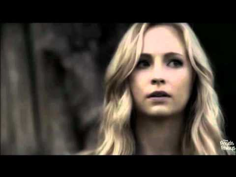 Caroline Forbes - Here i am