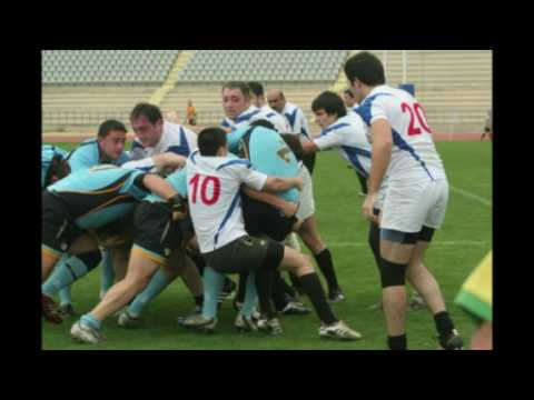 RUGBY comedy club Азербайджан PART 1