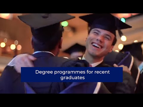 Early Career Programmes - Student Experience | London Business School