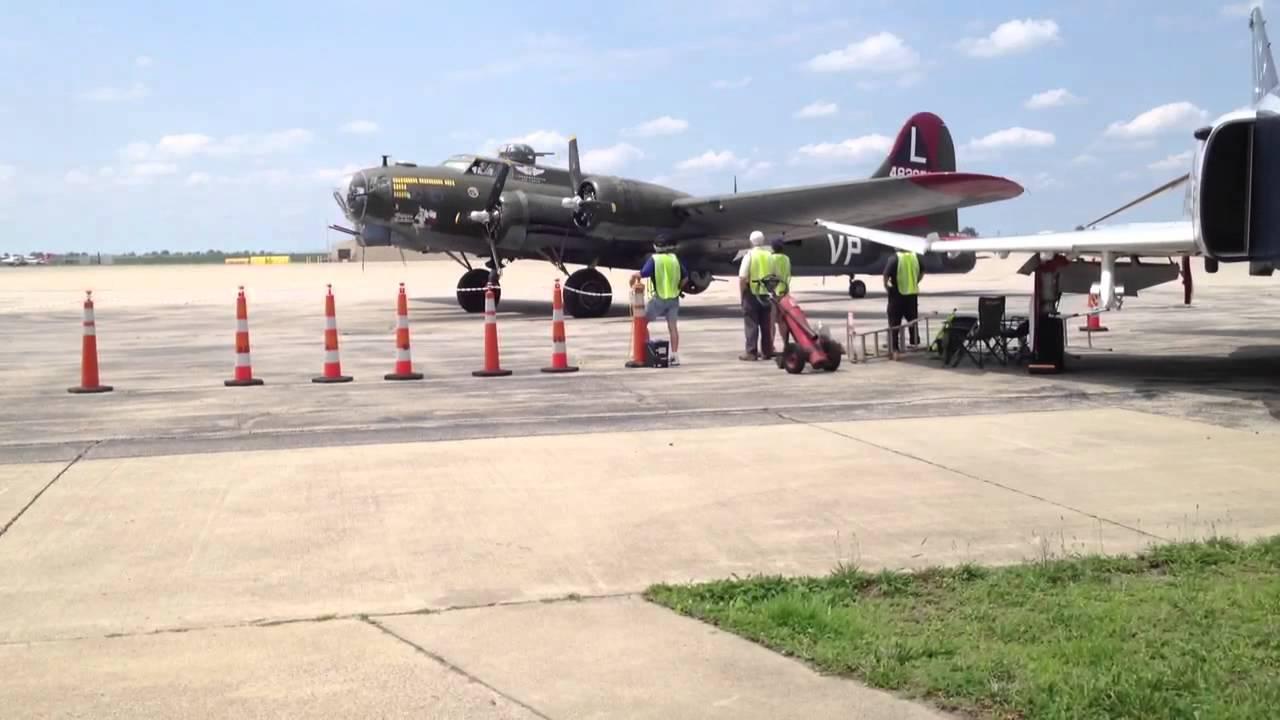 from Bluegrass Airport Lex