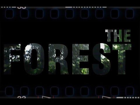 İlk Gün, İlk Gece | The Forest [TÜRKÇE]