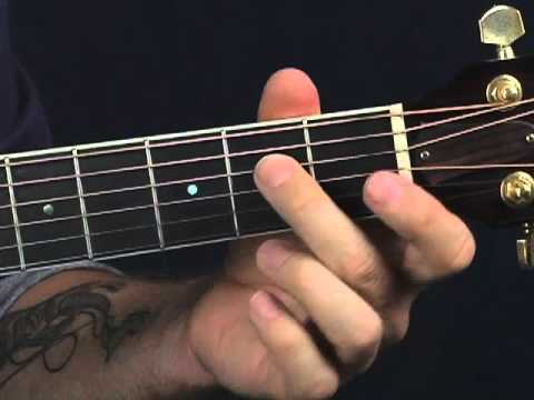 How to play lead acoustic blues guitar solo skills lesson and CONTEST