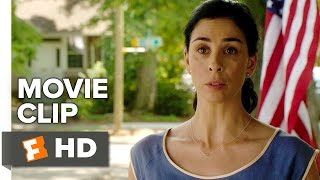 Ashby Movie CLIP - Don't Let Him Down (2015) - Nat Wolff, Sarah Silverman Movie HD