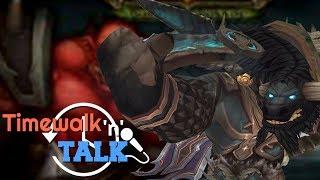 Timewalk & Talk - Neue Klassen | Kosmische Kräfte  - World of Warcraft