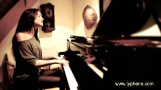Rihanna - Stay (Cover by Typh Barrow)