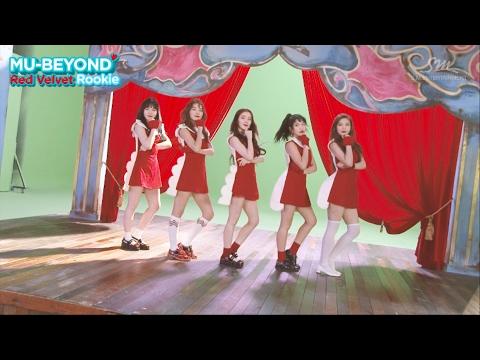 download lagu MU-BEYOND Red Velvet 레드벨벳_Rookie gratis