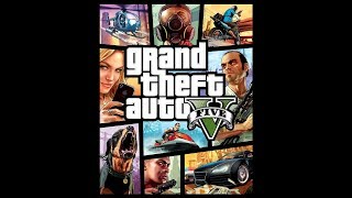 Grand theft Auto V | Lets Play | Online
