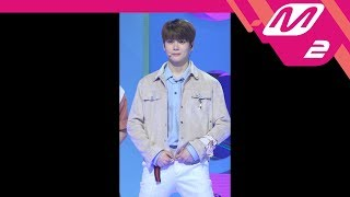 [MPD직캠] 엔시티 127 재현 직캠 'TOUCH' (NCT 127 JAE HYUN FanCam) | @MCOUNTDOWN_2018.3.15