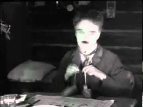 Charlie Chaplin - Polka Des Petits Pains