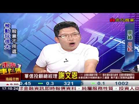 未來事件簿/非凡商業台