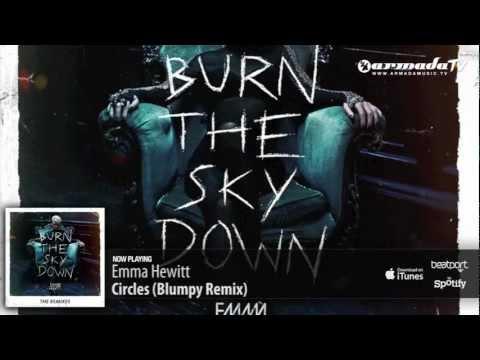 Emma Hewitt – Circles (Blumpy Remix)
