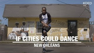 Jubilation Fills The Streets On New Orleans 39 Second Line Kqed Arts