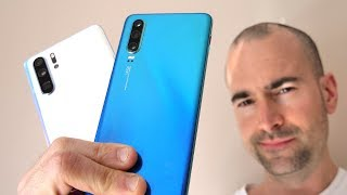 Huawei P30 & P30 Pro | One month review