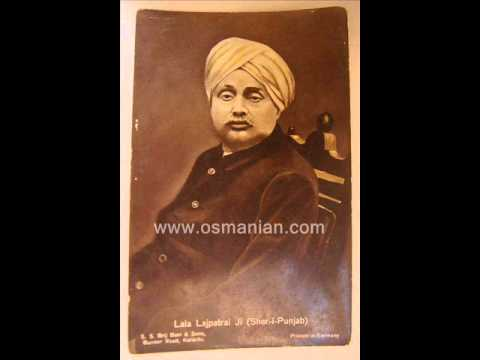 lala lajapat rai Ever since the day of lala lajpat rai's death, the punjab group was considering the plan of avenging the death of lalaji by killing the police officers who were responsible for lalaji's beating that led ultimately to his death.