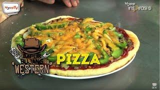 (21.2 MB) #DapurBujang Western: Pizza. Mp3
