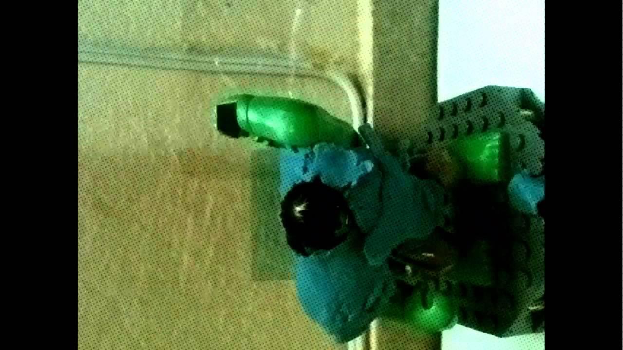 Lego hulk transformation