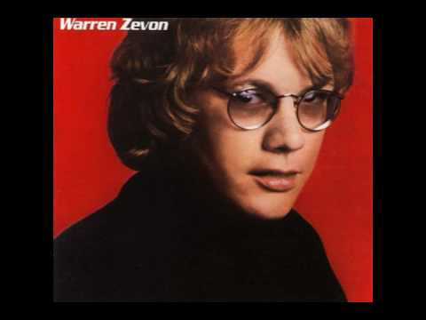 Warren Zevon - Lawyers, Guns and Money