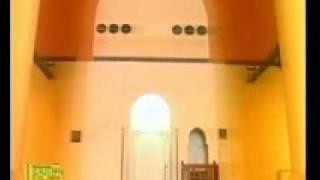 Naat from NOOR-E-SAHAR by Qari Mufeezuddin of India (naat-6)