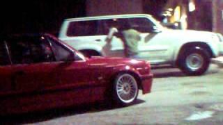 BMW E30 ALPINA 1991 In Qatar