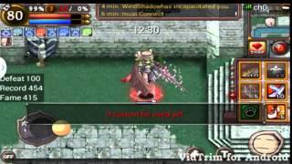ROVU- Poring Server Battlefield - Knight DarkXKisa 4/23