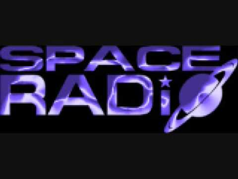 Space Radio - Running with Scissors