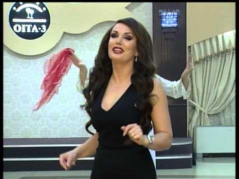 Alberie Hadergjonaj - Xhirimet E Vitit Të Ri 2013 02 video