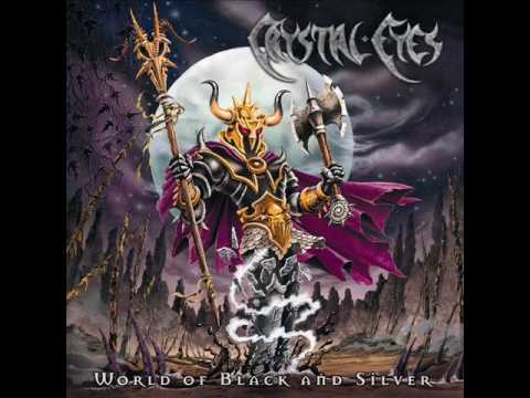 Crystal Eyes - Gods Of The World