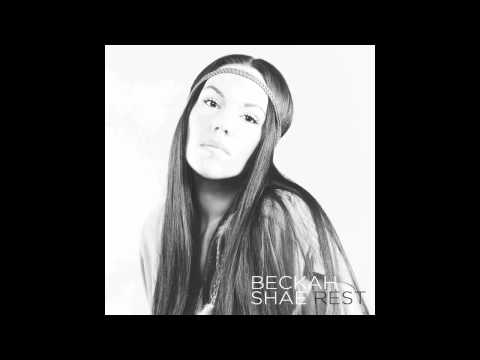 Beckah Shae - Without You