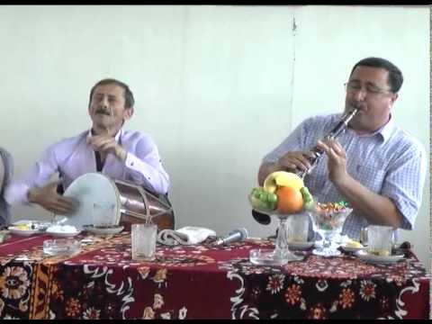 Buzovna toyu 2014,  Gulaqa nagara,Dilaver klarnet. 1.06.2014.   part 1
