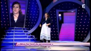 Nicole Ferroni [46] Mon 1er test de grossesse - ONDAR