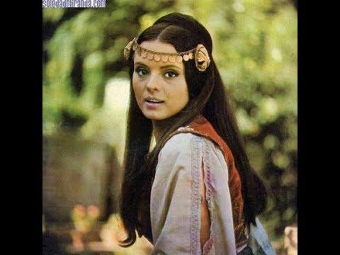 Жизнь испанской актрисы оборвалась в 27 лет. Соледад .