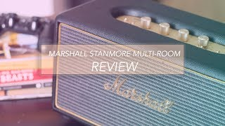 Marshall Stanmore Multi-room Review