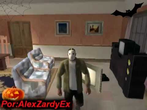 Especial de Halloween-2012-(GTA San Andreas Loquendo)