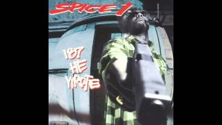 Spice 1 f Yukmouth Too Short & Roger Troutman suckas do what they can