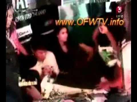 Marian Rivera Is TV5