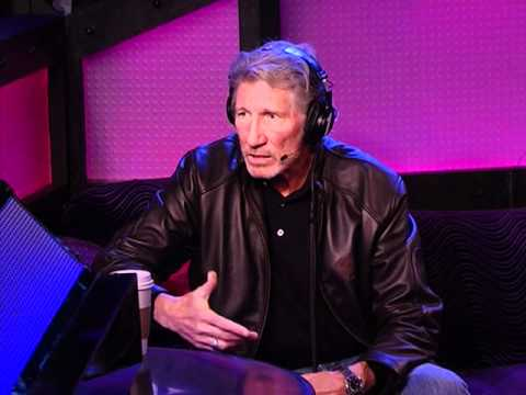 Roger Waters - Interview on Howard Stern