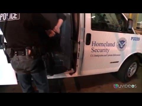 Tu Primer Clic: alarma por política de deportaciones de Obama -- Exclusivo Online