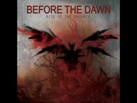 Before The Dawn - Eclipse