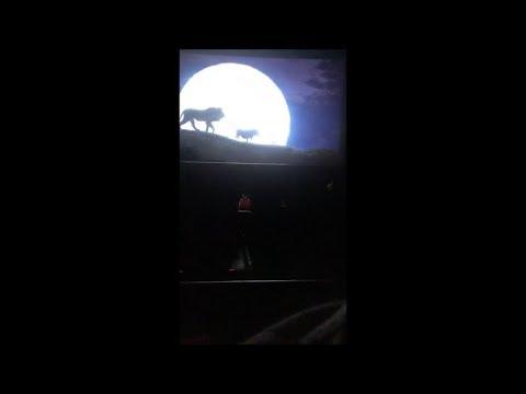The Lion King 2019 Hakuna Matata Scene Clip HD