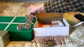 Over 200 Ounces of Gold 500 ounces Silver Coins- Friends Biggest Gold Stack